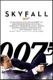James Bond Skyfall - One Sheet