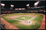 Tiger Stadium Detroit Tigers Archival Sports Photo Poster Print
