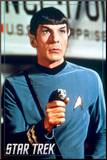 Star Trek- Spock