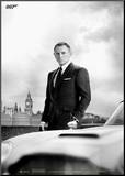 James Bond Skyfall - DB5