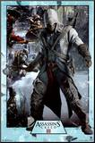 Assassin's Creed 3 Collage