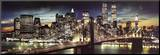 New York City - Manhattan Night
