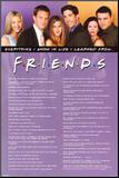 Friends - Everything I know