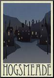 Hogsmeade Retro Travel