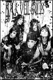 Black Veil Brides - B/W Band