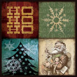 Holiday Patch IV