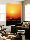 Pacific Grove Beach  Monterey Peninsula  California  USA
