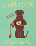 Lab Chocolate Ale