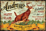 Andrews Hunt Club