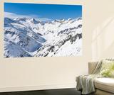 Reichenspitze Range  National Park Hohe Tauern  Valley Rainbachta  Austria