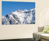Karwendel Mountain Range  Mittenwald  Westliche Karwendel Spitze  Bavaria