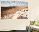 Meteor Crater Near Winslow  Arizona  USA