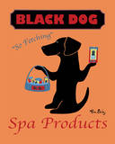 Black Dog Spa