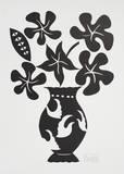 Vase I Noir
