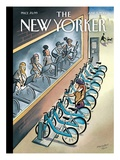 The New Yorker Cover - June 3  2013