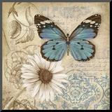 Butterfly Garden II