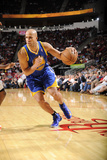 Houston  TX - February 5: Richard Jefferson