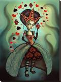 Levin Queen of Hearts