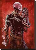 Love  Trust and a Revolver