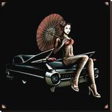 Caddy Geisha