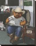 Redneck Teddy