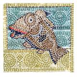 Mosaic Fish II