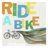 Bike  Ride 1c