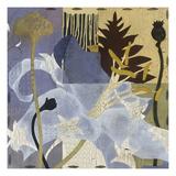 Lilies & Lavender I