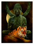 Bengal and Buddha
