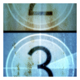 Film Countdown 4 Giclée par Stella Bradley