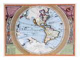 Vintage Map 2