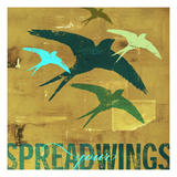 Spread Your Wings 4