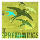 Spread Your Wings 2