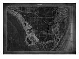 Miami Map A