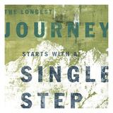 Longest Journey 1 Giclée premium par CJ Elliott