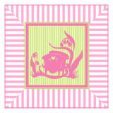 Cradle-Pink/Green
