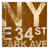 E 34th
