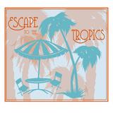 Tropical Scene 3