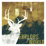 Explore Your World 4