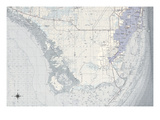 Miami Map B