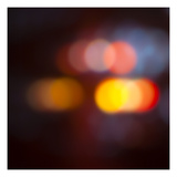 Blurred Lights Abstract 2