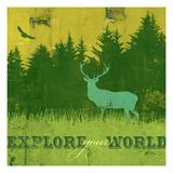 Explore Your World 3