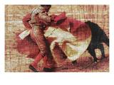 San Miguel  Bullfight No1