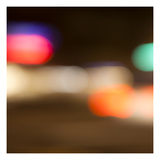 Blurred Lights Abstract 4