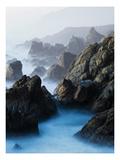 Big Sur Wave 6 Photo premium par Paul Edmondson