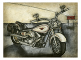 Motorcycle Memories I