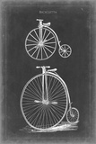 Vintage Bicycles I