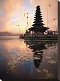 Water Temple  Bedugul Bali