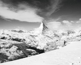 Matterhorn from Unterrothorn