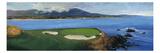 Golf Scene II